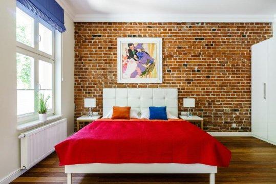 Apartament MISTRAL 3 - Sanhaus Apartments. Komfortowe Apartamenty w Sopocie w doskonałych lokalizacjach