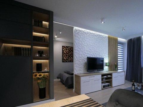 4UApart-Apartment suite Emporio - 4UApart - Apartment suite Emporio | Uroczy apartament w centrum