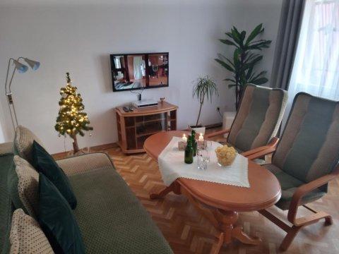 Apartament EMILKA