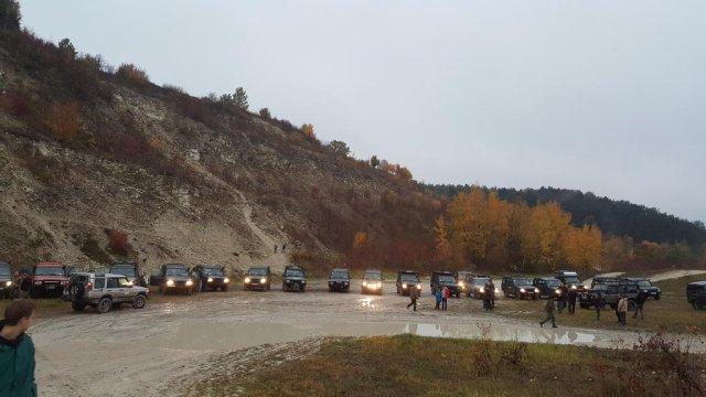 Organizacja imprezy OFF ROAD - Willa AHAVA w centrum Kazimierza