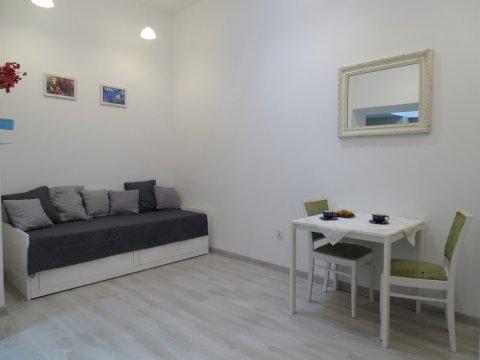Ciepły, przytulny apartament w Centrum