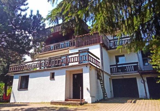 Apartamenty Tara