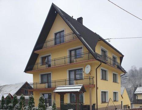 Apartamenty idealne dla rodzin i przyjaciół. Spokojna i cicha okolica