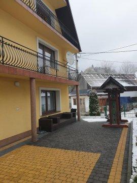 Taras - Apartamenty idealne dla rodzin i przyjaciół. Spokojna i cicha okolica