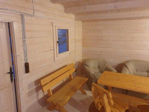 Drewniany domek  - Apartamenty idealne dla rodzin i przyjaciół. Spokojna i cicha okolica