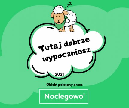 """KR24C Certyfikat Noclegowo """"Tu dobrze wypoczniesz 2021"""" - Apartament Kościelisko Residence 24C Dolina Kościeliska. 9kmTermy Chochołowskie"""