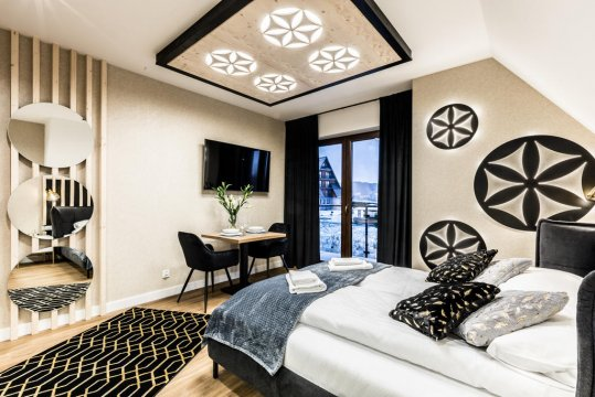 Apartament 2 osobowy