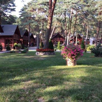 Ośrodek wypoczynkowy i całoroczne domy wypoczynkowe MAJED-CENARO