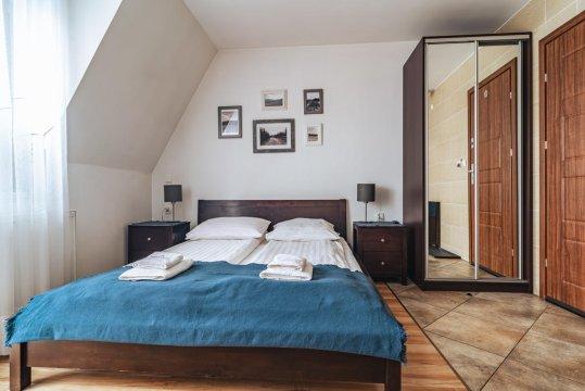 Apartamenty - Willa GARDENIA