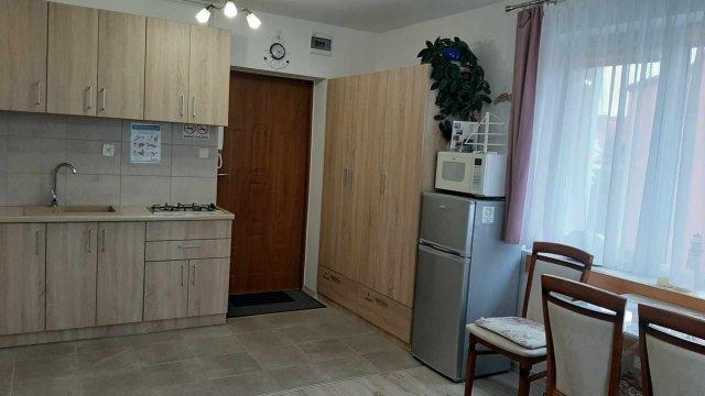 Mieszkanie przy ul. Wyszyńskiego 11a - Świnoujście - Apartamenty Agata