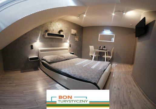 Pokój 2-osobowy typu de-luxe - Atmosfera