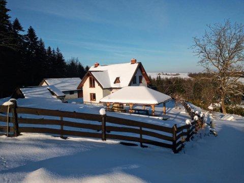 Dom na Krzemienicy