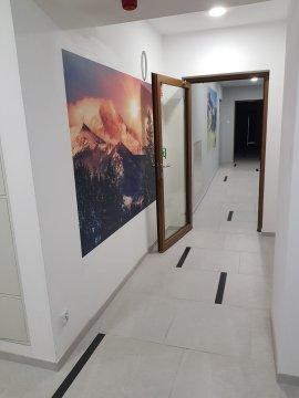 Apartament Kurort Kozubnik/łazienka z wanną