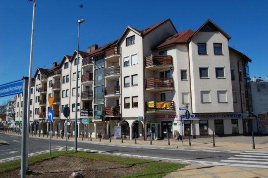Apartament dla 4-5 osób, blisko morza