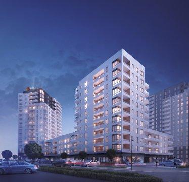Nowoczesny apartament Spektrum Gdańsk Przymorze blisko morza super lokalizacja