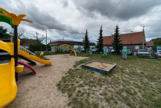 Stara Piekarnia - Pensjonat, 15 min spacerem do jeziora Skanda