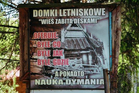 Domki Polańczyk