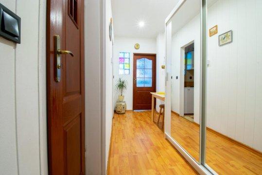 Apartament przy Deptaku Krynica-Zdrój