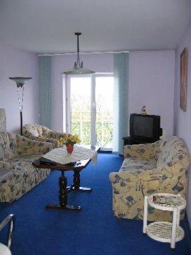 Apartament na ul. Morskiej