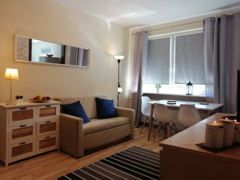 Bałtycki Apartment
