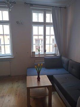 Mieszkanie Gdańsk Starówka