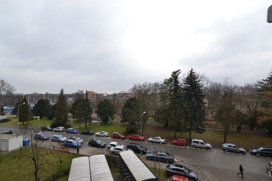 Kawalerka w centrum Wrocławia - STARTER 1