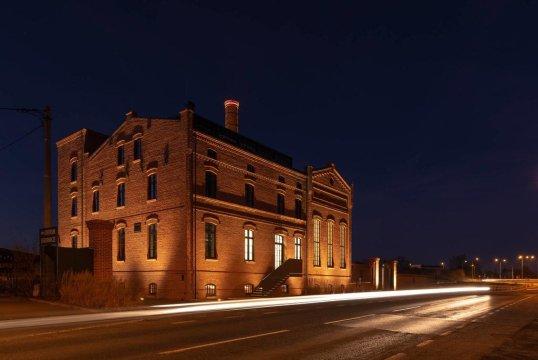 Hotel i restauracja Gorzelnia