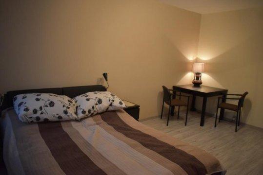 Apartament 6 gwiazdek - przestrzeń i komfort
