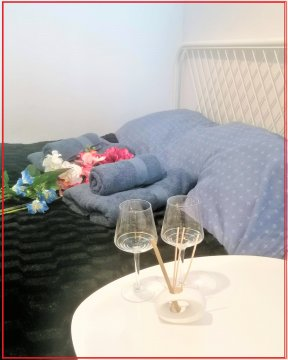 Mieszkanie 2 pokoje blisko morza 900 metrów Flat 2 rooms nearby the sea 900 mete