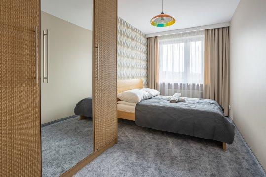 Apartament Nowy Targ