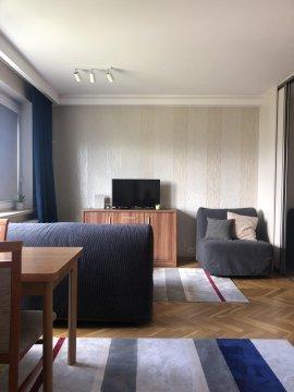 Apartament przy Ergo