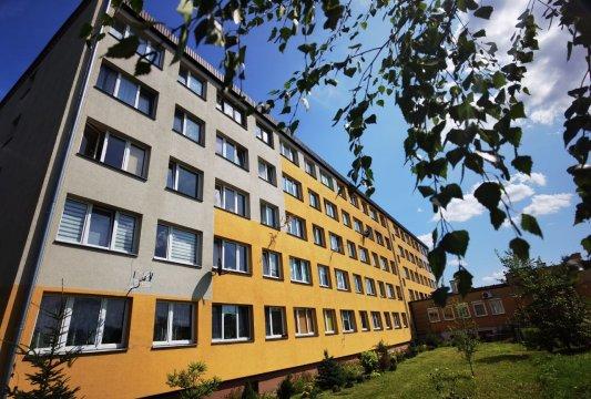 Book House | nowoczesne pokoje w Ostródzie, w okolicy jezioro i las