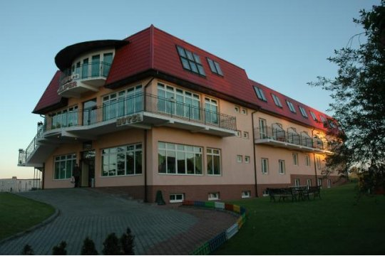 Hotel KLIPER **