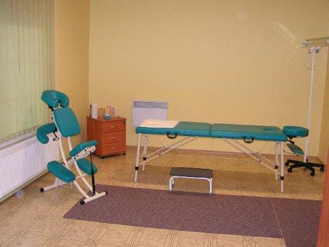 Ośrodek Medycyny Naturalnej NZOZ Naturoterapia