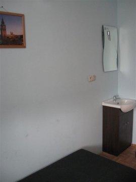 Pokój 2 osobowy z umywalką