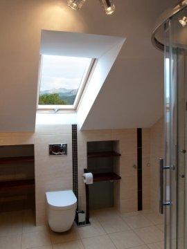 łazienka 4 piętro