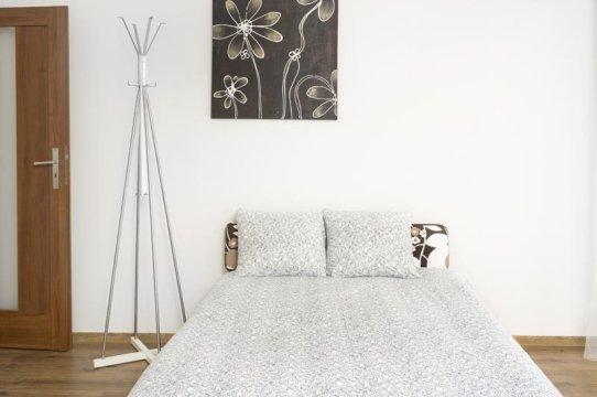 Pokój 2 - osobowy z wspólnym łóżkiem