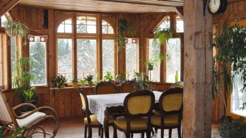 Kameralny dom, duży ogród, blisko szlaków, dla rodzin i par.