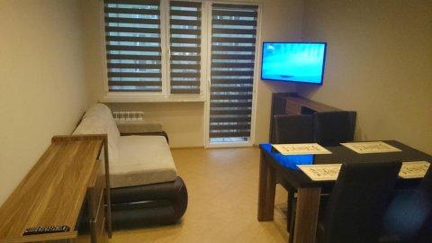 Apartament 6-os. nad morzem | Pełna zieleni okolica, 5 minut molo w Brzeźnie