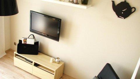 Apartament 3 min od morza