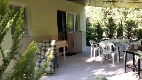 Samodzielny dom z ogrodzoną działką nad jeziorem Głuszyńskim