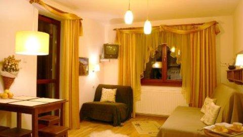 Apartament Przy Rondzie Kuźnice -Doskonałe położenie: blisko Kuźnice i Krupówki!