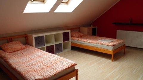 Noclegi - pokoje i mieszkania