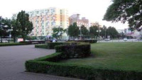 Gdynia - Skwer Kościuszki -kawalerka