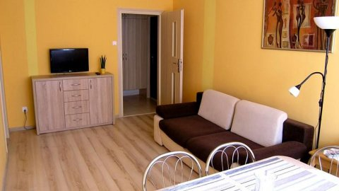 Mieszkanie 2-pokojowe w sąsiedztwie Ergo Areny | 500 metrów do plaży