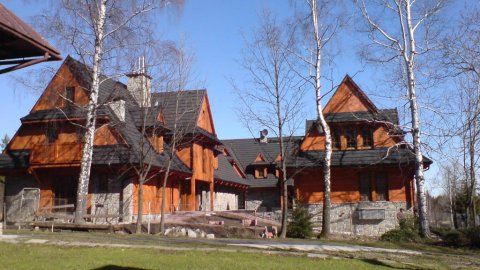 Apartamenty Tatrzańskie Turnie