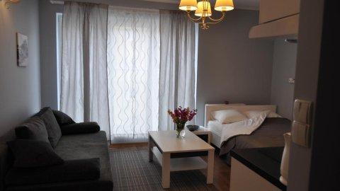 Apartament Kamyk | 300 metrów od plaży
