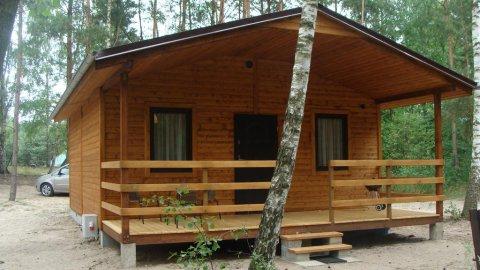 Domki Letniskowe Morena