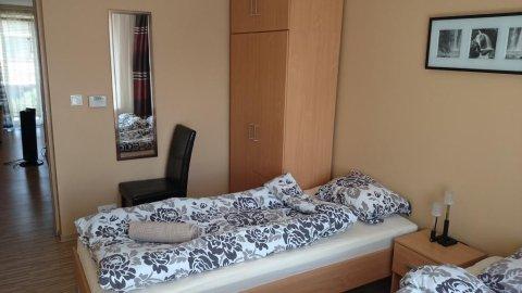 Komfortowy apartament w cichej okolicy dla 6 osób