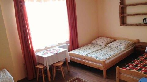 Pokoje gościnne U Jaśka